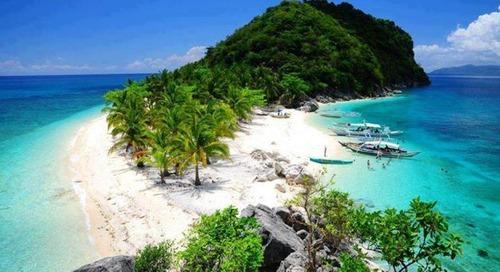 i-long-to-travel-the-world:  A hidden paradise - Isla De...
