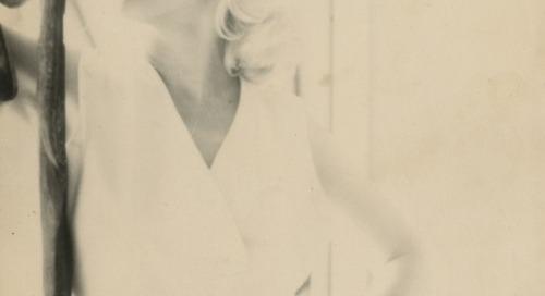 theclassyissue:  Milton Greene 'Marilyn Monroe' 1953