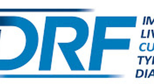 Customer Spotlight – Q&A with Robert Swanson and Sridhar Thoduponoori, JDRF