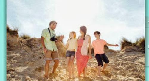 Coastdale Parks 2014 Brochure