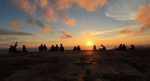 10 Hal Yang Membuat Anda Enggan Kembali ke Yogyakarta