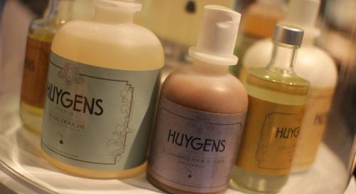 Brand Discovery: Huygens, Paris