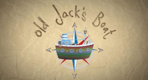 Old Jack's Boat...