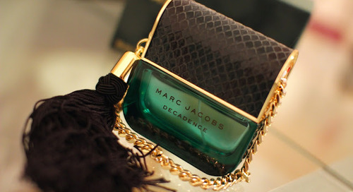 Marc Jacobs 'Decadence' Review