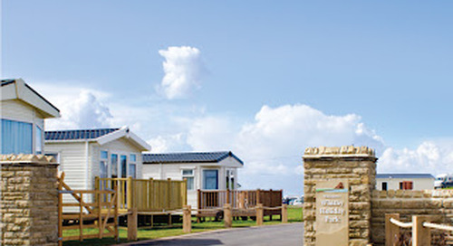 WHITBY HOLIDAY PARK– DAVID BELLEMAY