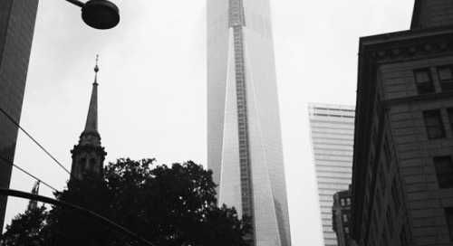 Will never forget the attacks of September 11th thirteen years...