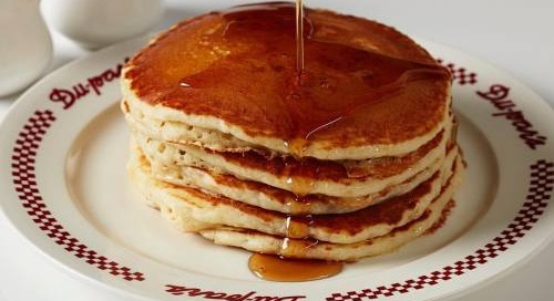 Legendary #Dupars now open Suncoast Casino #LasVegas #pancakes...