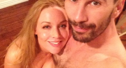 clubkayden:  Just hanging out with @manuelferrara  I love this...