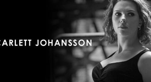 #scarlettjohansson interview in the new issue of @striplvmag -...