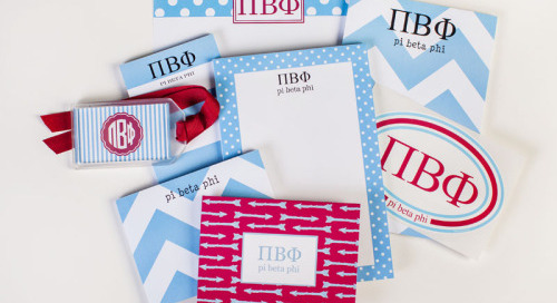 Enter NOW to win a Pi Beta Phi GOODIE BAG {$50 value} in this...