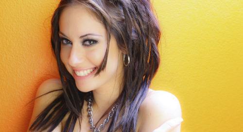 Cassia Riley shoot available at striplvgirls.com
