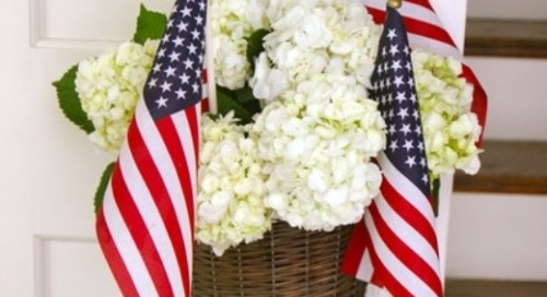 Fourth of July inspiration! {via http:// bit.ly/UHDaic}