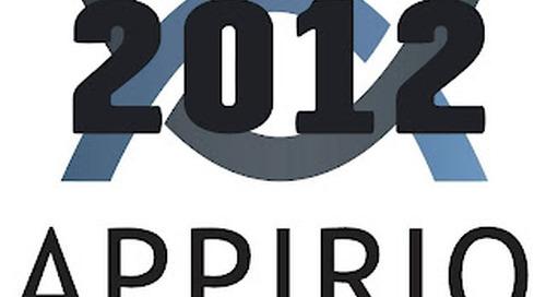Appirio's Top 10 Blog Posts of 2012