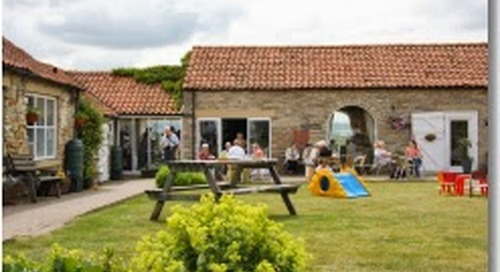 Betton Farm - Great Place to Visit