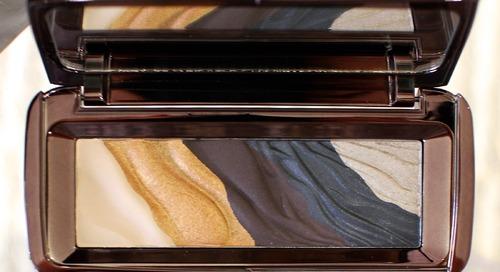 Hourglass Modernist Palette