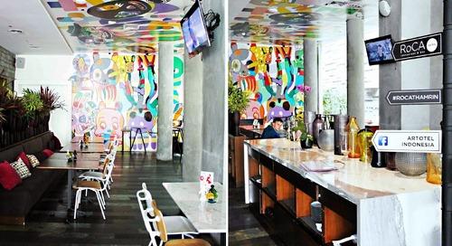 Ini Dia 10 Kafe Jakarta yang Buka 24 Jam, Cocok Buat Anda yang Doyan Begadang!