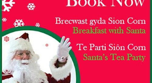 Santa Specials!