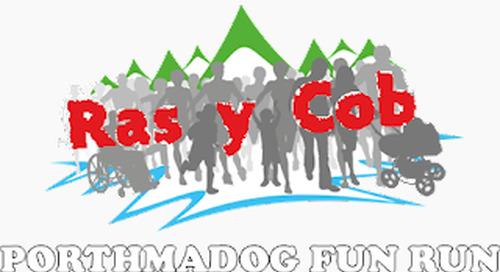 Porthmadog Fun Run