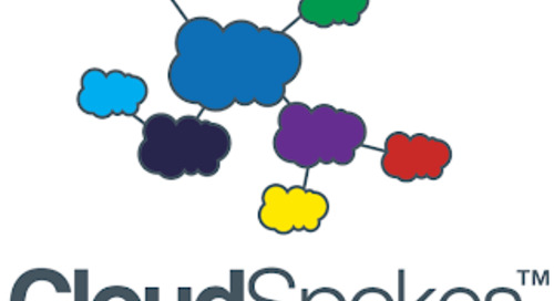 CloudSpokes – The World's Largest & Most Productive Cloud Computing Workforce