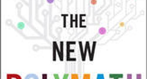 The New Polymath: Q&A with Author Vinnie Mirchandani