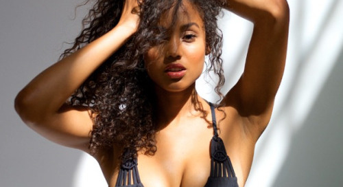 thefinestbeauties:  Jessica Raemy