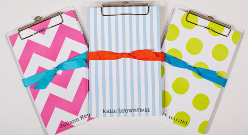 What's your pattern personality? Chevron? Stripes? Dots? Tell us...