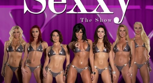 @SexxyShow @Westgate_LV Great #Dancing #Sexy #fun @JenniferRomas...