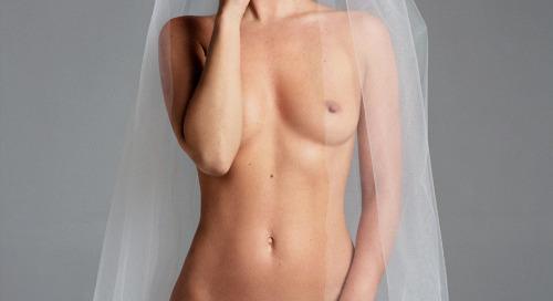wmagazine:  The Runaway BridePhotograph by Inez van Lamsweerde...