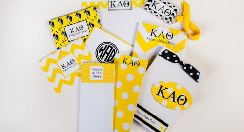 Okay, Kappa Alpha Thetas…it's your turn! ENTER NOW...