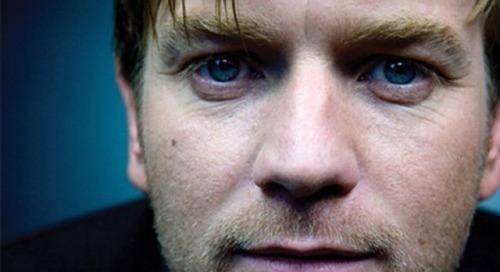 Ewan McGregor in new Striplv available at Striplv.com