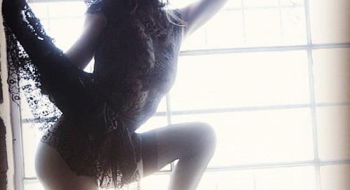 @aidenashley by @santodonato06 for @striplv1 #art #Sexy #girls...