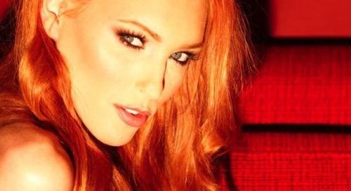 @jennyblighe at striplvgirls.com #striplv #striplvmag...