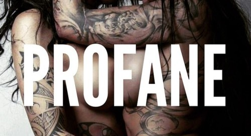 hausofse7enphotography:  Check out our friends at Profane … Sick...