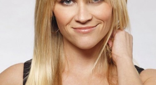 Reece Witherspoon in @striplvmag subscribe at Striplv.com