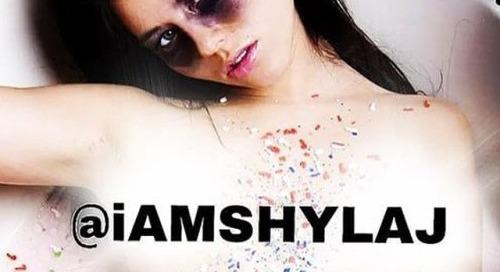 @iamshylaj by @santodonato06 for @striplv1