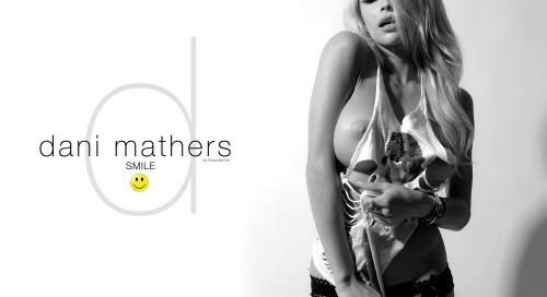 danimathers wallpaper by hausofse7enphotography for @striplvmag...
