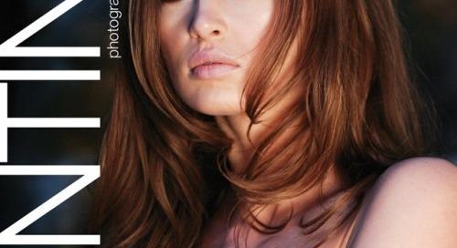 #Valentina in new @striplv1 #Sexy #girls #model #striplvmag...