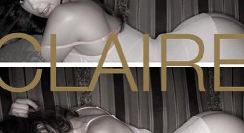 @clairesinclair25 by @santodonato06 for @striplv1 striplvlv.com...