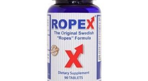 ropexusa:  Ropex changed my life, I now have more intense...