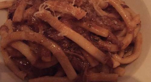 #duck #ragout #@cosmopolitainlv @chefscottconant...