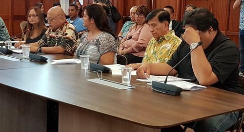 Port officials defend capital improvement bond