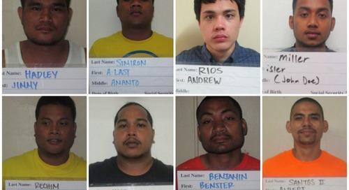 Prison attack motivated by revenge
