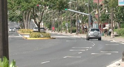 New record for Guam tourism