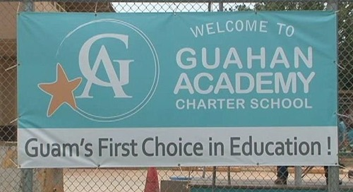Guahan Academy Charter School gets eviction notice