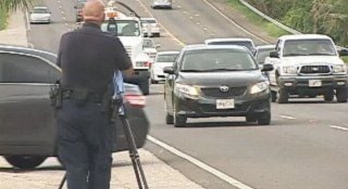 Unpaid traffic violations will be pulled from your tax refund