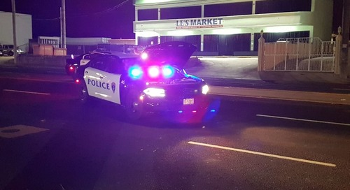 Harmon accident victim dies from injuries