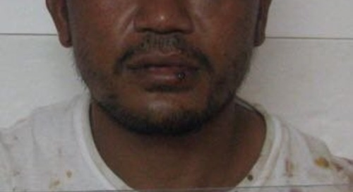 Benjamin Pablo could face 15-to-life for Ipan rape