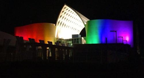 GVB luring LGBTQ tourism
