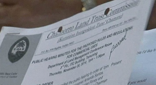 Hundreds of CLTC leases in jeopardy