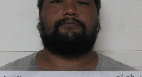 Rodney Benavente arrested for drugs after cops visit Yona home